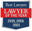 Lawyer of the Year Best Lawyers