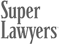 Selected to Super Lawyers Thomson Reuters